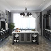 Кухня Афина неро фото