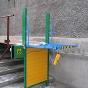 Вертикальный подъеинк для инвалидный колясок фото