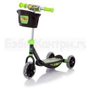 Самокат Baby Care 3 Wheel Scooter