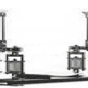 Опоры подвесные пружинные горизонтальных трубопроводов – тип Т29 фото
