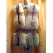 Куртки женские меховые фото