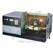 Машина для испытания проволоки на перегиб (автомат. привод) ИХ 5128 фото