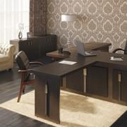 Комплект офисной мебели Чикаго К1 фото