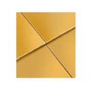 Кровельная медь Tecu -Gold фото