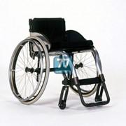 """Инвалидная кресло-коляска активного типа """"Вояжер"""" фото"""