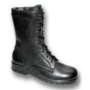 Ботинки ОМОН С 31 фото