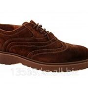 Туфли мужские 75004 фото