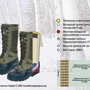 Бахилы охотничьи nordman с вкладыщем ох-14 ос 6,14 фото