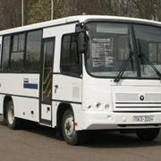 Паз 320412-05 двухдверный автобус фото