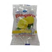 Освежитель NIAGARA в гибкой подвеске Citrus 1шт 1/40 фото
