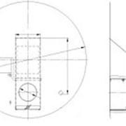 Крышка ДП-11 фото