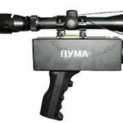 Пирометр ультрофиолетового мониторинга автономный ПУМа фото