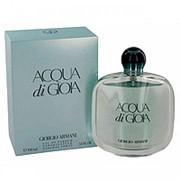 ARMANI ACQUA DI GIOIA 100ml женская парфюмерная вода фото