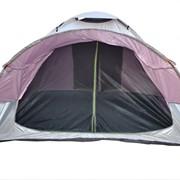 Палатка (2.3М Х2.3М) Квадратная Белая, Арт.12011 фото