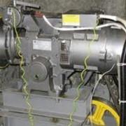 Двигатели электрические для лифтов и подъемников фото