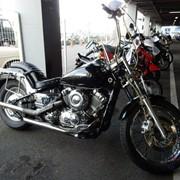 Мотоцикл чоппер No. B5759 Yamaha DRAGSTAR 400 фото