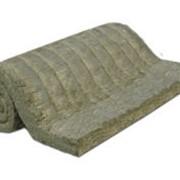 Маты теплоизоляционные прошивные МТПЭ фото