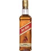 """""""Red Rider"""" - Крепкий алкогольный ароматизированный напиток с ароматом виски. 0.5L,43% фото"""