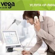 IP-телефония от Vega фото