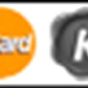 Подключение оплаты банковскими картами Visa/MasterCard фото