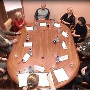 Фокусированные групповые интервью, фокус-группы фото