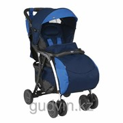 Коляска Simplicity Top Stroller Deep Blue Chicco фото