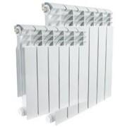 Радиаторы Viner Crystal