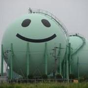 Резервуарные парки для хранения нефти и нефтепродуктов, сжиженных углеводородных газов фото