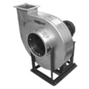 Дутьевой радиальный вентилятор высокого давления ВДС-5,0 (Лиссант, пр-во Россия) фото