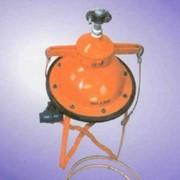 Пневмонагнетатель цементных растворов Спудник фото