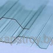 Профилированный лист Salux дымчатый 76/18 0,8*900*2000мм фото