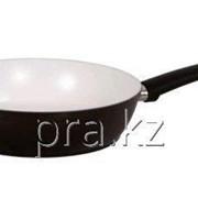 Сковорода 280 мм без крышки Керамика, 2807Д фото