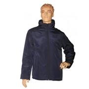 Куртки утепленные Taffetta фото