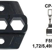 Pro`skit CP-336DC1 Насадка для обжима CP-371 (F59,62,6) фото