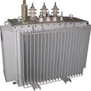 Трансформатор класса напряжения 6 и 10 кВ фото