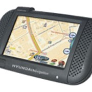 Навигатор Hyundai HD GPS-4300 фото