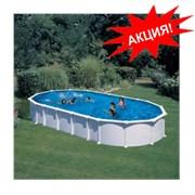 Испанский бассейн MADAGASKAR 7359 7,3Х3,75Х1,5М фото