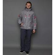 Горнолыжная куртка А-8075 фото