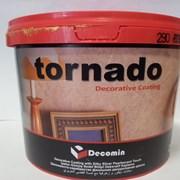 """Жидкие обои """"Tornado"""" финишная декоративная краска фото"""