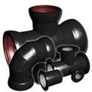 Части фасонные трубопроводов