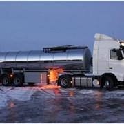 Перевозка нефтепродуктов 5-30 куб.м. в Свердл.обл. фото