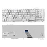 Клавиатура (замена, ремонт) для ноутбука Acer Aspire 5335, 5735, 6530G, 6930G, 7100, 8920G, 8930G, 9300, 9400; TravelMate 5110, 5620, 7510, 7720; Extensa 5635, 7220, 7230, 7620, E528 TOP-78180 фото