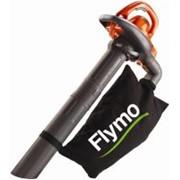 Садовый пылесос Flymo Twister 2200 XV фото