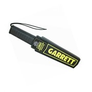 Металлодетектор Garrett Super Scanner фото