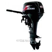 Мотор Suzuki DT9.9AS фото