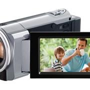 Видеокамера цифровая JVC GZ-HM30SEU фото
