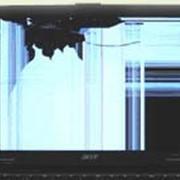 Замена матрицы ноутбука фото