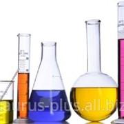 Сырье химическое 4-нитробензойная Кислота фото