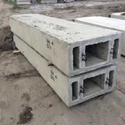 Вентиляционный блок БВ 30-93-1-в фото