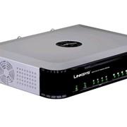 Аналоговый голосовой шлюз Linksys SPA8000-G5 фото